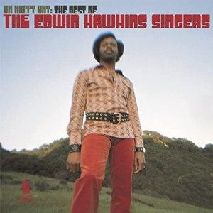 Edwin Hawkin Singers Oh Happy Day