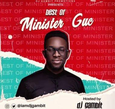 Best Of Guc Mixtape Mp3 Download
