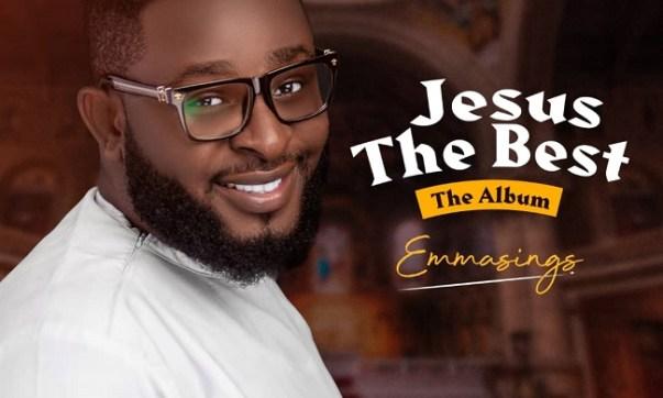 DOWNLOAD MP3: Emmasings – Jesus Is Here (Lyrics)