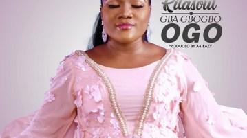 DOWNLOAD MP3: Gba Gbogbo Ogo – Ritasoul