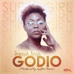 DOWNLOAD MP3: Godio – Joannah Amala