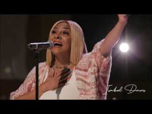 DOWNLOAD MP3: Isabel Davis – Bless The Lord