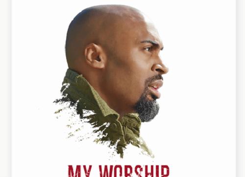 DOWNLOAD MP3: Phil Thompson – My Worship