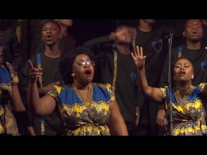 DOWNLOAD MP3: Zimpraise – The Revival Song (Live)