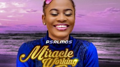 DOWNLOAD MP3: Psalmos – Miracle Working God