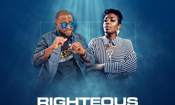 DOWNLOAD MP3: Brite Egwu ft Jennifer Lewin – Righteous