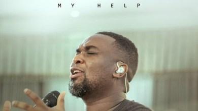DOWNLOAD MP3: Ye Obua Mi (My Help) – Joe Mettle