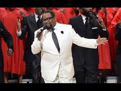 DOWNLOAD MP3: Hezekiah Walker – God Favored Me