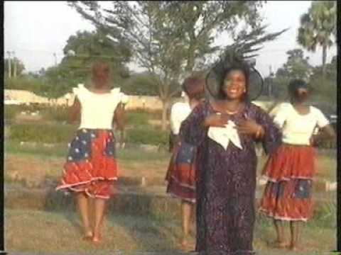 DOWNLOAD Best of Agatha Moses Gospel Songs