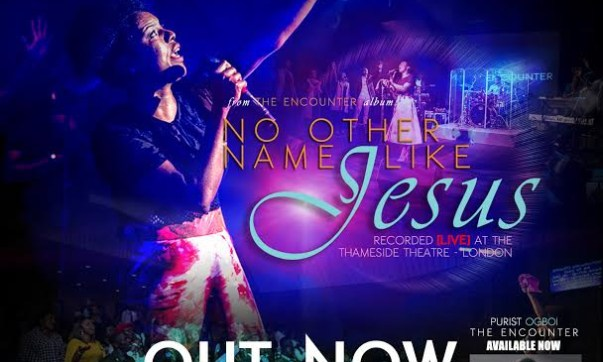 DOWNLOAD MP3: No Other Name Like Jesus – Purist Ogboi
