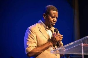 Prayer Points On Today's Open Heavens Sunday 29th August 2021