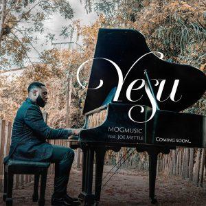 DOWNLOAD MP3: Yesu by MOGMusic ft. Joe Mettle