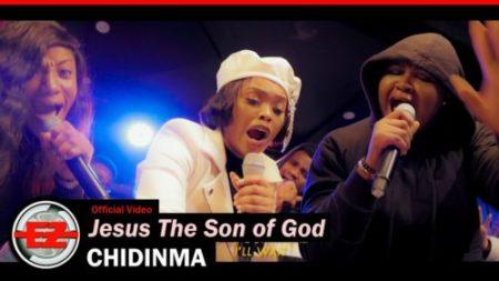 DOWNLOAD MP3: Chidinma ft The Gratitude – Jesus The Son Of God