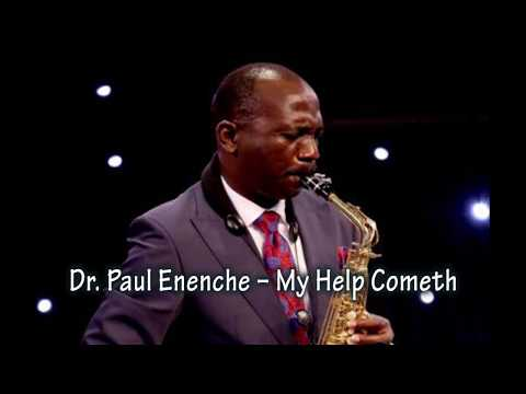 DOWNLOAD MP3: Dr Paul Enenche – My Help Cometh