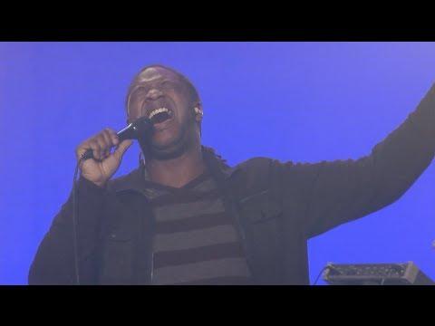 DOWNLOAD MP3: Jaye Thomas – We Love Your Name