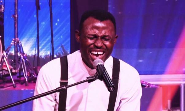 DOWNLOAD MP3: Elijah Oyelade – Ancient of Days