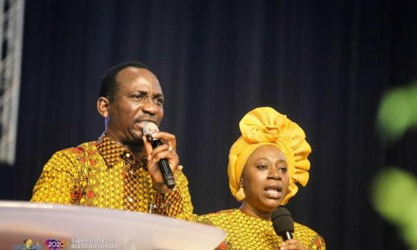DOWNLOAD MP3: You Are Holy – Dr  Paul Enenche