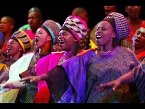 DOWNLOAD MP3: Soweto Gospel Choir – Amazing Grace