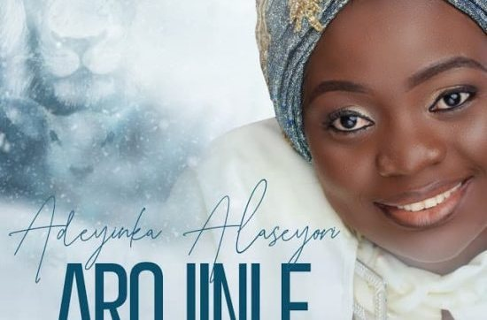 DOWNLOAD: Adeyinka Alaseyori – Arojinle (Oniduro Mi)