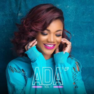 DOWNLOAD MP3: Ada – No One Like You Ft. Nathaniel Bassey