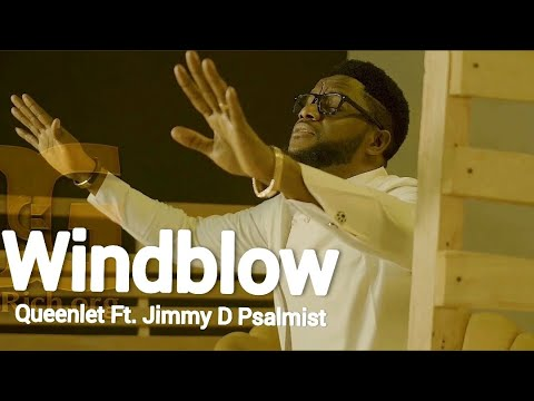 DOWNLOAD MP3: Queenlet – Windblow Ft. Jimmy D Psalmist