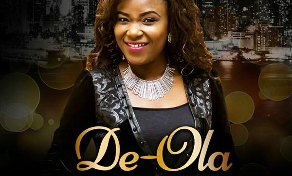 DOWNLOAD MP3: De-Ola – Faith The Answer