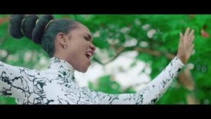 DOWNLOAD MP3: Ada Ehi – Only You Jesus