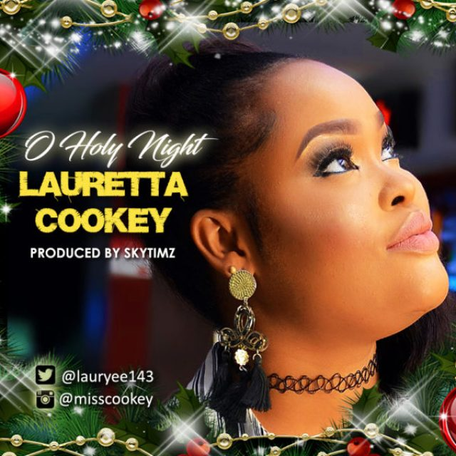 nu-lauretta-cookey-o-holy-night-artwork