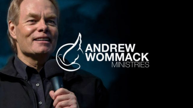 "Andrew-Wommack [DEVOTIONALS] Andrew Wommack – ""Believers Receive"""