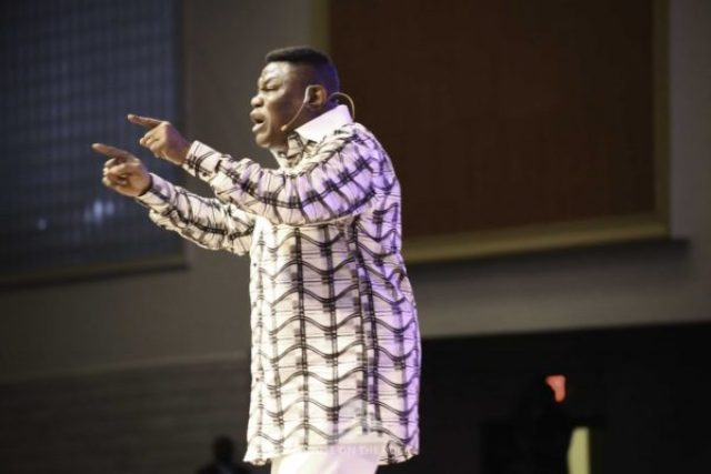 Dr. Mike Okonkwo – Who Are You Listening To?