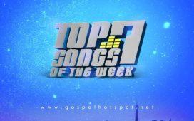 Top 7 Nigerian Gospel Music