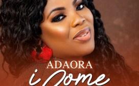 Adaora - I Come [Remix]