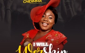 I Will Worship - Chidimma