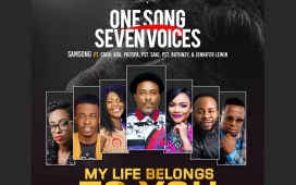My Life Belongs To You - Samsong Ft. All Stars