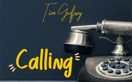 [Video] Calling - Tim Godfrey