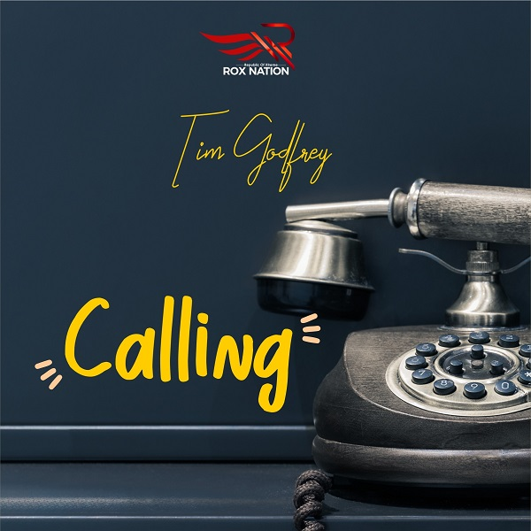 [Video] Calling - Tim Godfrey