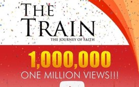 'The Train' Movie Hit A Million Views On YouTube