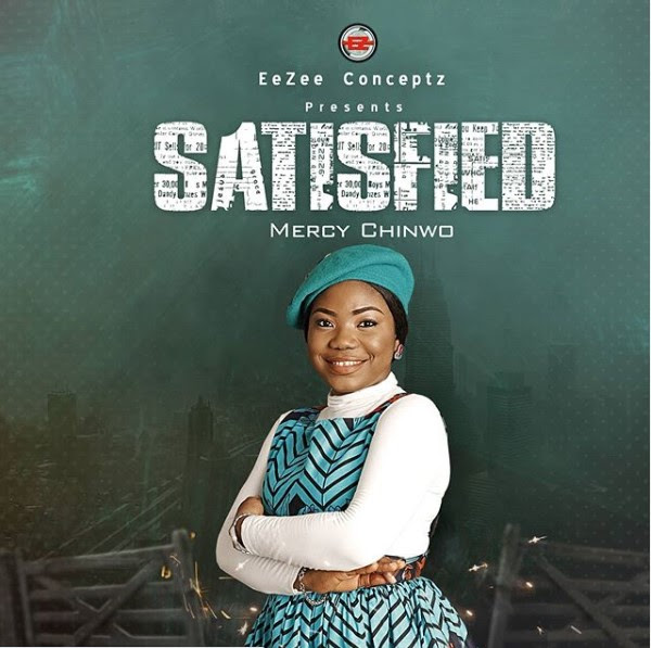 Satisfied Mercy Chinwo Unveiled Cover Art For Sophomore Album – 'Satisfied'