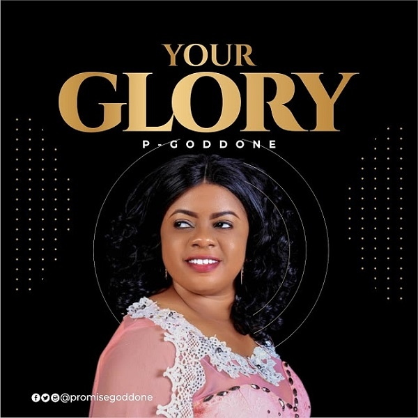 Your Glory - P Goddone