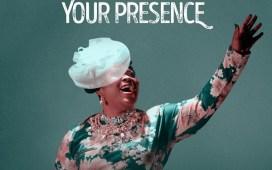 Your Presence - Eunice