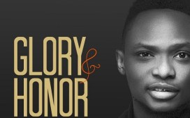 Glory And Honor - Thobbie