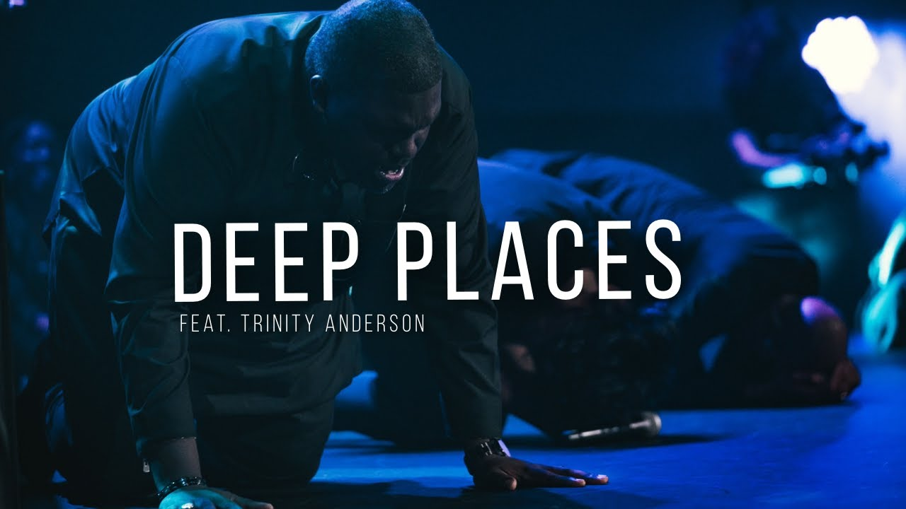 Video-Deep-Places-William-McDowell-Ft.-Trinity-Anderson [Video] Deep Places – William McDowell Ft. Trinity Anderson