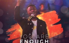 You Are Enough - Tobi Osho