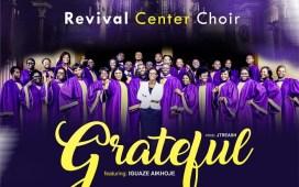 Grateful - CGMI Revival Centre Choir