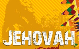Jehovah (Remix) - Tomi Favored