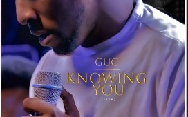 Knowing You - GUC