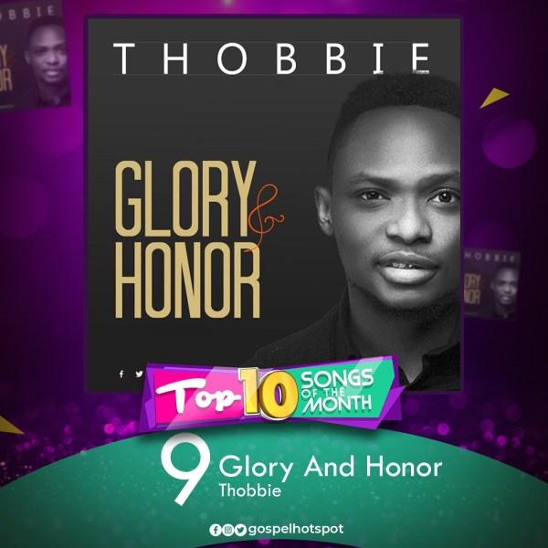 Glory And Honor – Thobbie