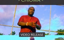 [Video] Chioma - Austin Adigwe