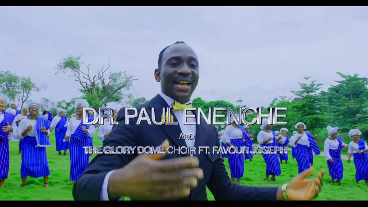 Owner-Of-My-Life-Dr.-Paul-Enenche [DOWNLOAD] Owner Of My Life – Dr. Paul Enenche (MP3, Lyrics and Video)