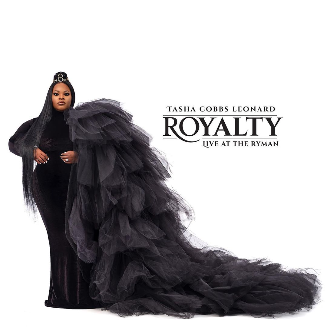 Royalty-Tasha-Cobbs-Leonard [Video] Royalty – Tasha Cobbs Leonard